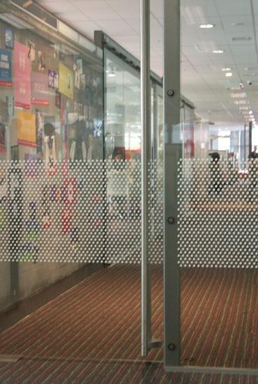 Window Film, Window Film Auckland, Decorative Window Film, Window Tint Films, Privacy Window Film, Signage, Solar Film, Security Film - Design Tints