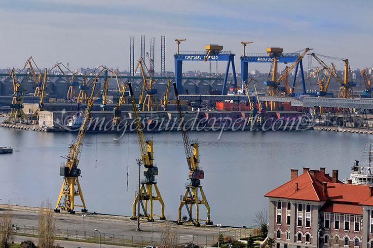 santierul naval constanta, constanta shipyard, constanta Werft, chantier naval constanta,