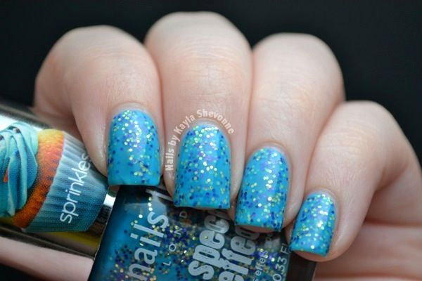 Pudding Lane - Nails Inc.   Sprinkles Collection  **maybe missing**
