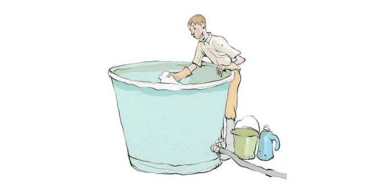 Caixas de gordura e caixas d'água precisam ser limpas e higienizadas semestralmente    Medida evita mau cheiro e proliferação do Aedes aegypti