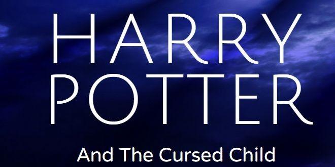 Загадка «Проклятого ребёнка»: спектакль о Гарри Поттере, который выйдет летом 2016 года и станет каноном  Источник: http://hpclub.ru/7905/
