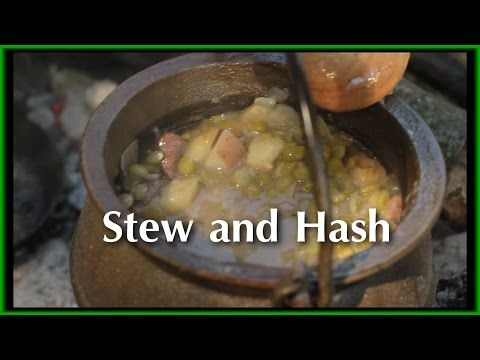 112 best jas townsend son images on pinterest 18th century soup stew and hash 18th century soldier cooking s1e4 youtube forumfinder Images