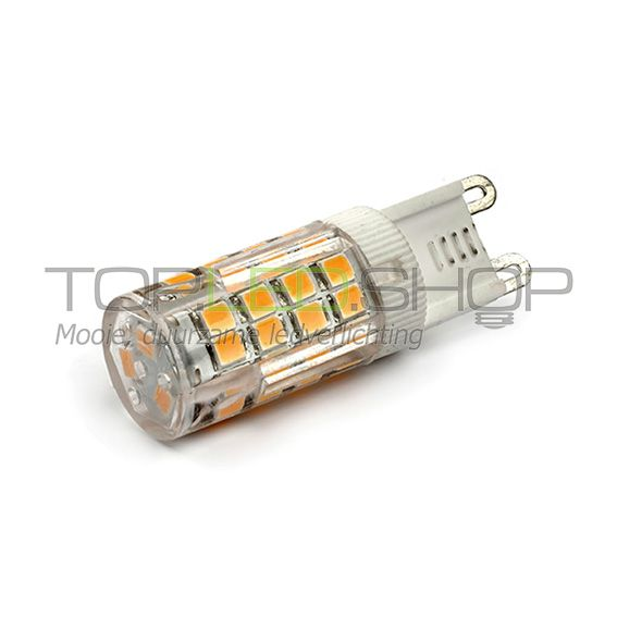 Inspirational LED Lamp V W Warmwit G