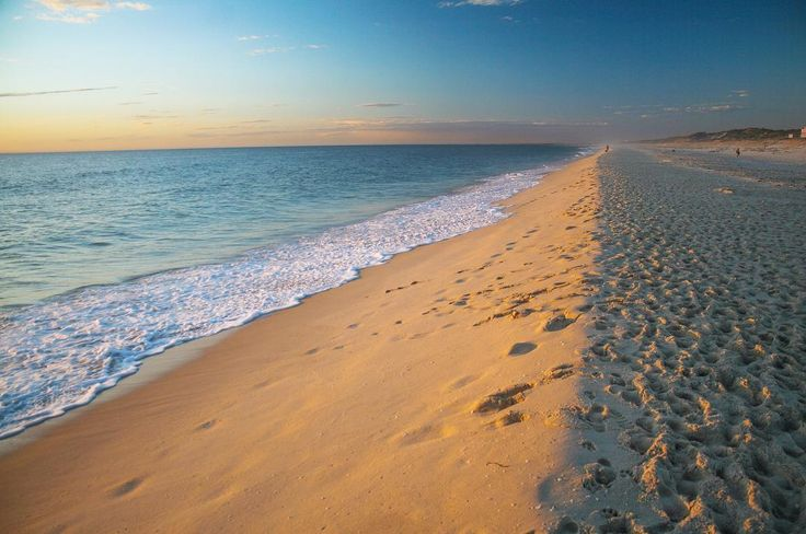Swanborne beach - Perth