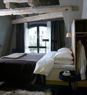 Hotel Brosundet,Ålesund Norway