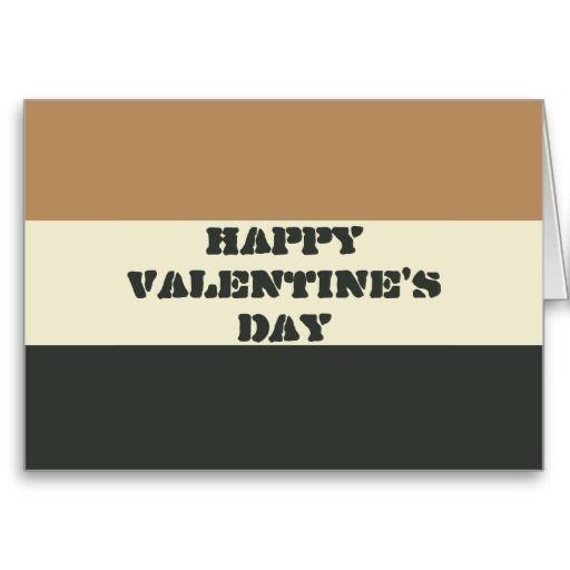 no fuss bear pride valentine card