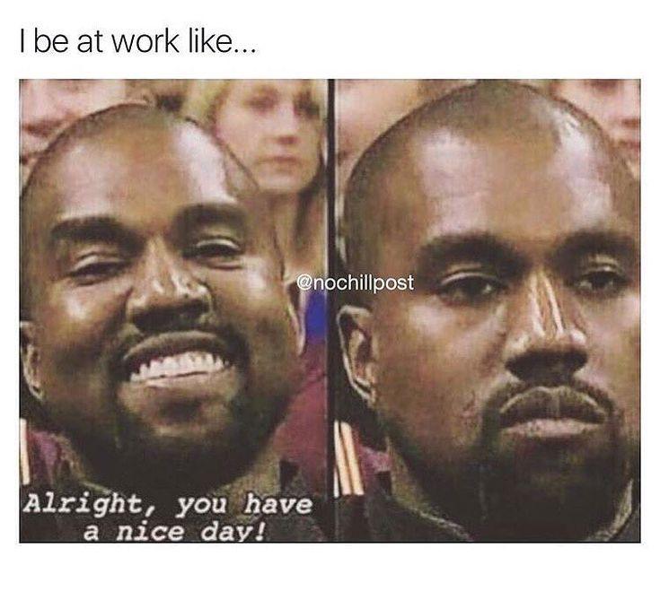 Literally me everyday -> #BaristaLife