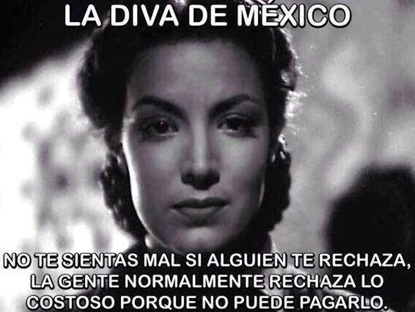 """Diez memes para celebrar el centenario de """"La Doña"""""""