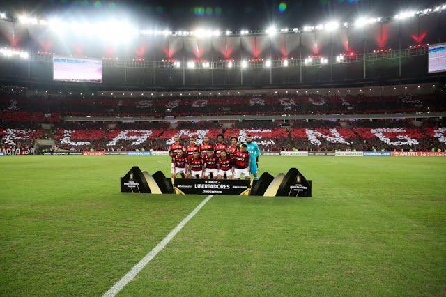 Com 49.400 mil ingressos vendidos jogo do Flamengo tem ainda entradas só para um setor do Maracanã