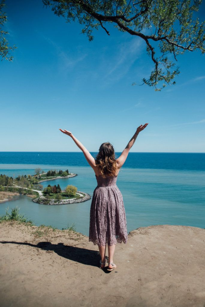 Your Guide to Visiting the Scarborough Bluffs, Toronto, Ontario