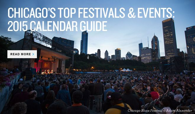 Fun things to do in Chicago in 2015: http://www.choosechicago.com/things-to-do/chicago-events/