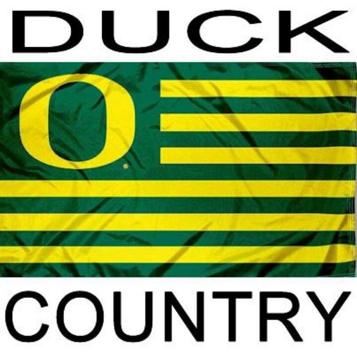 Oregon Ducks Oregon Ducks Oregon Ducks Are you a sports fan? Do you like college sports? Are you an Oregon Ducks fan ? Do need a piece of sports decor to fill an empty place on your wall or office? Team Spirit store has tons of one of a kind sports posters. Check them out here teamspiritstore.net/