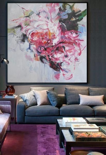 Best 25 oil paintings ideas on pinterest oil painting - Oil painting ideas for living room ...