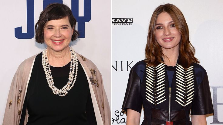 AFM: Isabella Rossellini Joins Pierce Brosnan in Adaptation of Ernest Hemingway Novel (Exclusive) http://filmanons.besaba.com/afm-isabella-rossellini-joins-pierce-brosnan-in-adaptation-of-ernest-hemingway-novel-exclusive/  Maria Valverde also has signed on to the Martin Campbell-directed project, 'Across the River and Into the Trees.' read more Movies