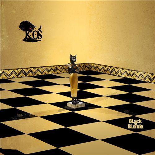 k-os - Black on Blonde