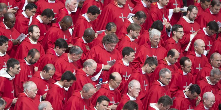 Pentecost 2014: History, Facts And Traditions