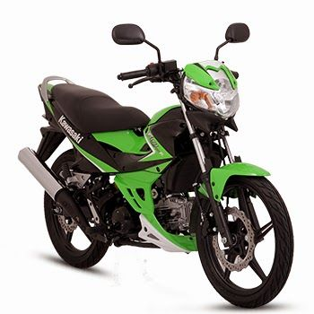 Kawasaki Fury 125 R Specifications, Price, Review