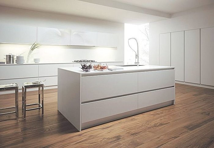 53 best Kitchens images on Pinterest   Kitchen white, Kitchens and ...