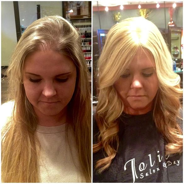 10 best hot heads hair extensions images on pinterest hair amazing hot heads hairwear before after life changing see the full gallery pmusecretfo Image collections