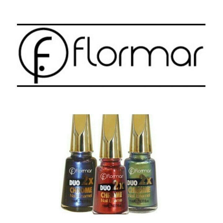 Flormar nail polish from Turkey.