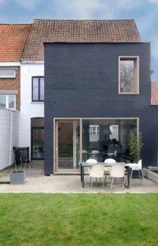 Het architectenbureau van Jelle Devreese uit Roeselare heet 'achtoptien', een verwijzing naar de huisnummers van het bureau maar uiteraard is 'tien op tien...