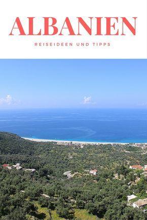 Albanien Urlaub - 7 Tipps für Entdecker - Reiseblog - delightful SPOTS
