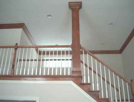 17 Best Images About Staircase On Pinterest Foyers