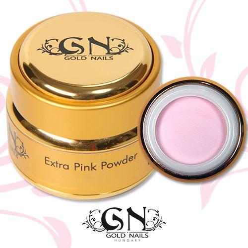 Próbálja ki az élénken pigmentált rózsaszín porcelán port! http://goldnails.eu/termek/extra-pink-powder-20ml/