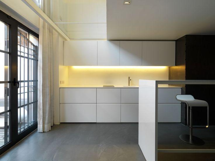 Kitchen Design Minimalist best 25+ minimalist ikea kitchens ideas on pinterest | butcher