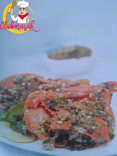 Resep Kepiting Cabai Hijau, Resep Masakan Sehari-Hari Dirumah, Club Masak