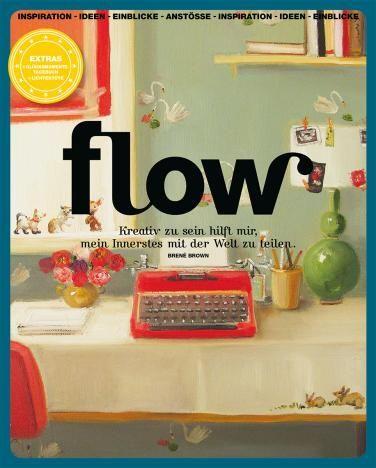 http://www.flow-magazin.de/ #Flow #October #magazine #21