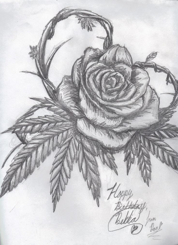 26 best Tattoo Weed Girl Smoking Drawing images on ...