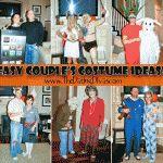 Couple's Halloween