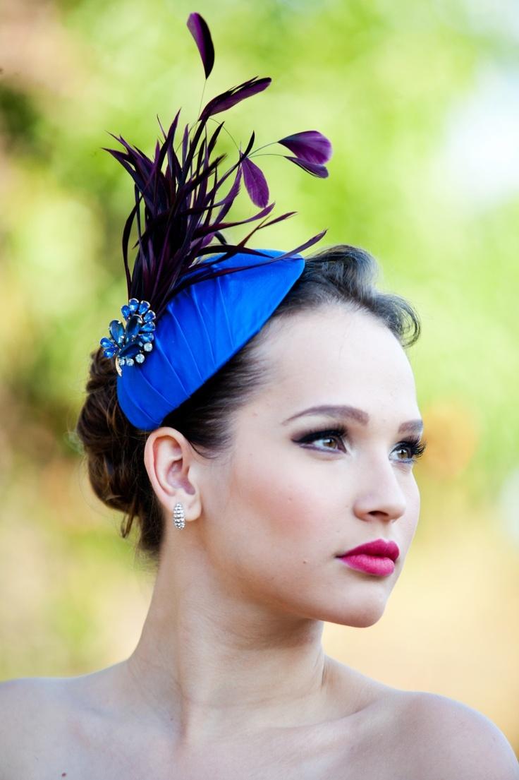 Coleção Primavera-Verão 2011 [casquetes & chapéus
