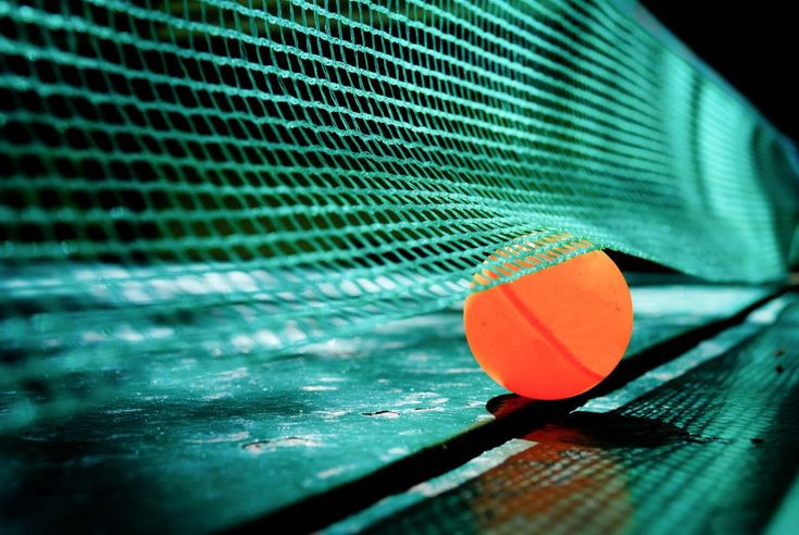 """Ping Pong
