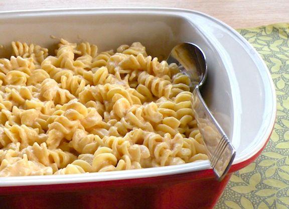Vegan Macaroni and Cheese | Vegan | Pinterest | Macaroni ...