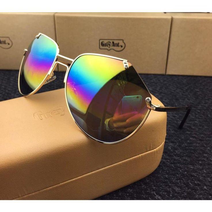 Grey Ant sunglasses, quality 1 to 1, sunglasses for men or women, fashion Designer sunglasses, Eyewear for summer