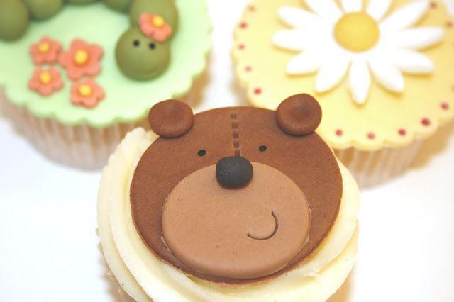 Tu medio cupcake: Utensilios básicos para la masa de cupcakes y bizcochos