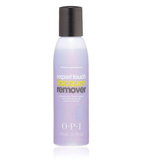 OPI Nail Polish Remover - Amazon Beauty Products Every Lazy Girl Needs - Photos