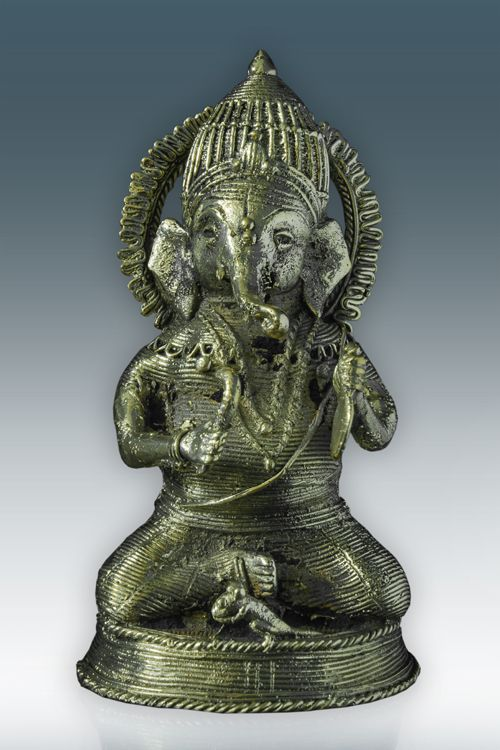 Welcome Lord Ganesha to your home this Diwali! http://goo.gl/EsJUJB