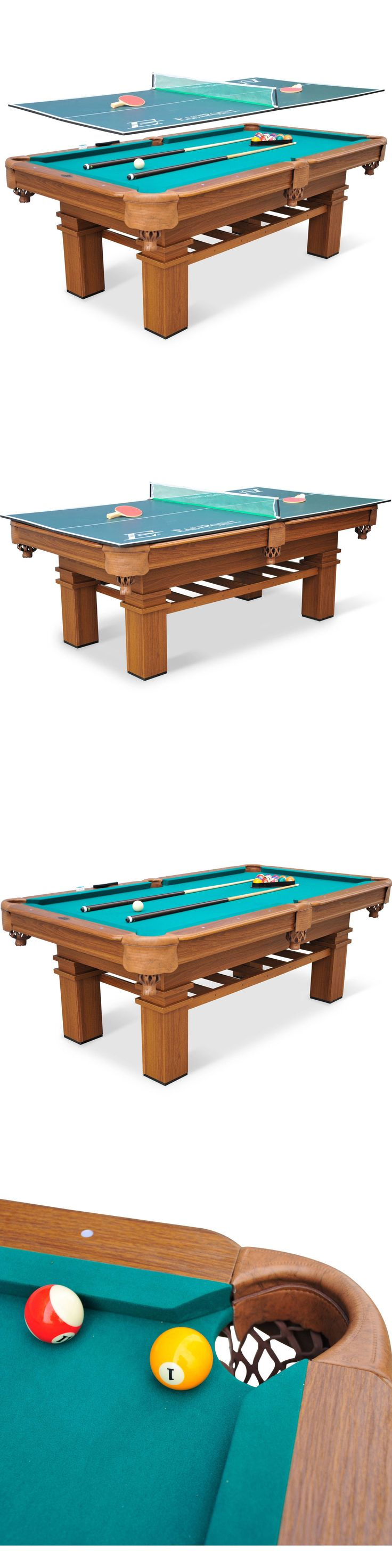 Pool table legs accessories for sale - Tables 21213 Pool Table Billiard Indoor Table Tennis Top Game Room Family Sport Accessories
