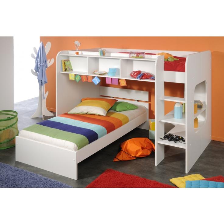 49 best Parisot Bed Ideas images on Pinterest  Child room