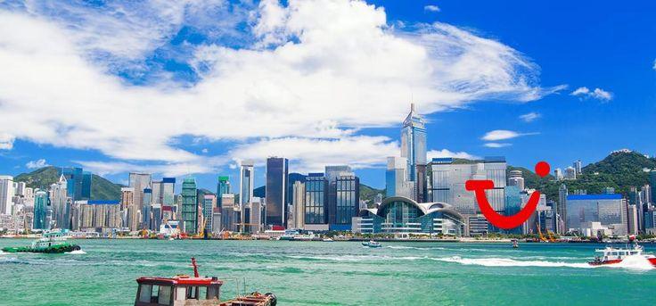 16-daagse rondreis Highlights van China en Hong Kong