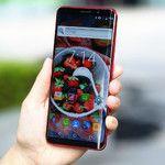 The Elephone U: dual camera curved screen Pro version