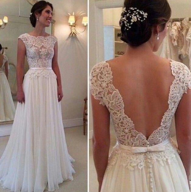 vestido novia para matrimonio civil | boda | pinterest | civil