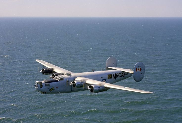CANADIAN B-24