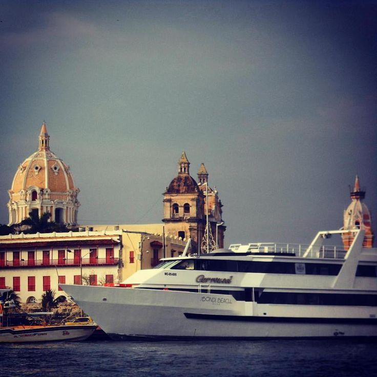 Cartagena, Colombia   colombia4u