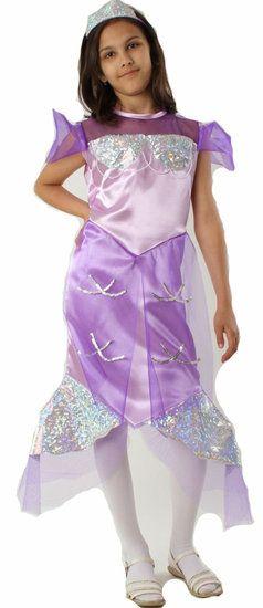Paars zeemeermin kostuum kind #zeemeermin #zeemeerminjurk #zeemeerminnenjurk