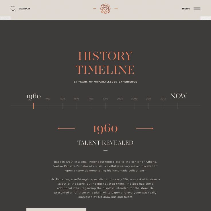 Fonts Used: AW Conqueror Didot and Gotham • Typewolf Typography Inspiration