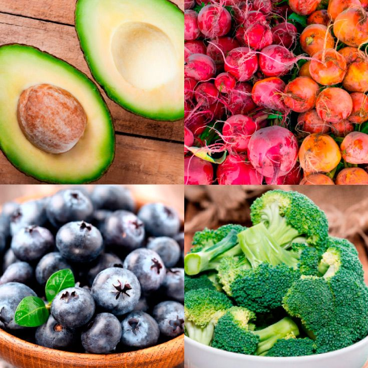 15 Brain Foods to Boost Focus and Memory